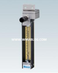 Flow Meter with Flow Controller MODEL 2503F SERIES