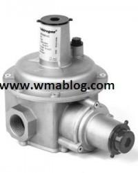 Gas Regulation RFS Elektrogas