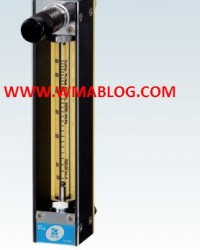 Flowmeter With Precision Needle Valve (for Accurate Flow Control) MODEL RK1200 SERIES