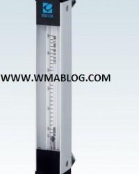 Purge Flowmeter kofloc MODEL RK1050