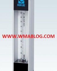 High-Precision Flowmeter (for Sensitive Measurements) MODEL RK 1450 SERIES