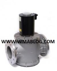 Elektrogas Automatic Safety Valves VMR VMR60