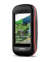 Jual GPS Garmin Montana 680 # Murah | Bergaransi