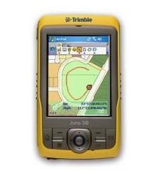 Jual GPS Trimble Juno SB