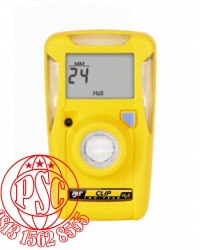 BW GasAlertClip Extreme Single Gas Detectors