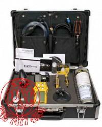 BW GasAlert Quattro Confined Space Kit