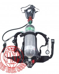 MSA BD2100 MAX Breathing Apparatus