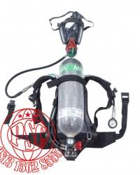 MSA BD2100 MAX Breathing Apparatus