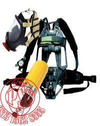 MSA AirGo Pro Breathing Apparatus