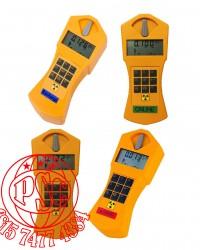 Survey Meter Gamma-Scout Hand-held Radiation Detector