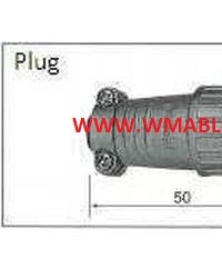 Nanaboshi Crimp Plug Type S and Type G