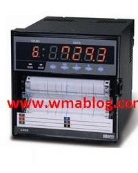 Brainchild CR06 6 - Channel Dotting Chart Recorder