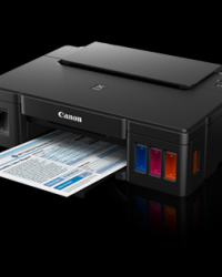 Printer Canon Pixma G2000 (Print,Scan,Copy)