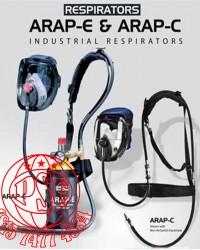 ARAP-E & ARAP-C Respirator AVON Protection
