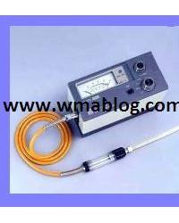 Hand-held Methane gas detector [MAM-2510]