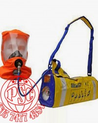 Escape Emergency Breathing Device EEBD SK 1203 Spasciani