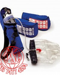 Escape Emergency Breathing Apparatus EEBA Survivair Sperian