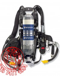 Breathing Apparatus Survivair Warrior Sperian