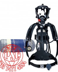Breathing Apparatus Survivair Cougar Sperian