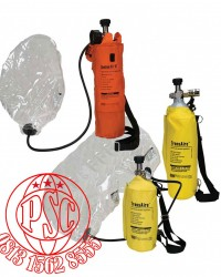 TransAire 5 and 10 Escape Respirator MSA