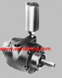 Gast 1AM-NRV-63A Air Motor