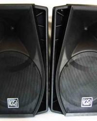 "speaker monitor 15"" pasif"