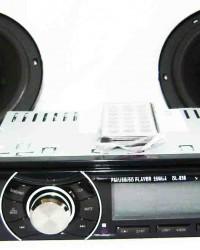 tape mobil+2 speaker