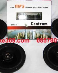 tape mobil+4 speaker