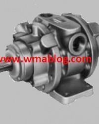 Gast 16AM-FRV-2 Air Motor