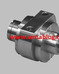 Gast 1AM-NRV-39SS Stainless Air Motor