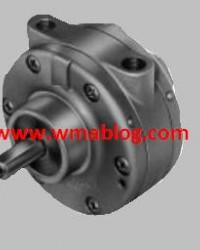 Gast 2AM-NCW-7B Air Motor