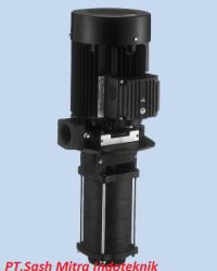 Teral Coolant Pump VKD141AC-e