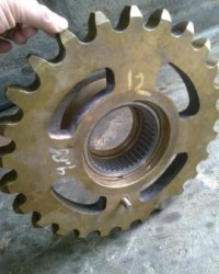 RODA GIGI / GEAR PINION