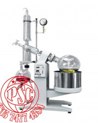 Rotary Evaporator WEV-1010 & WEV-1020 Daihan Scientific