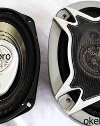 speaker oval qq