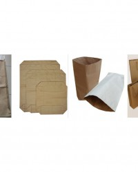 Paper Sack, Karung Kertas, Kantong Kertas Kraft, Paper Bag For Food