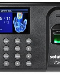Distributor Finger Print Solution P206