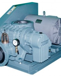 Roots Blower Anlet Ipal WWTP STP