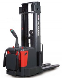 Jual Stacker Full Electric Hand Stacker Full Electric Harga Promo