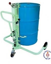 Jual Drum Porter OIC ( OPK Inter Corporation ) Untuk Drum Kaleng dan Plastik Harga Promo Cuci Gudang