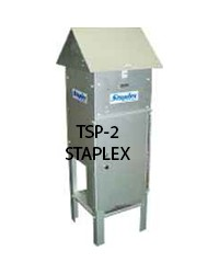 TSP-2  STAPLEX  AIR SAMPLER
