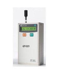 GT-321  PARTICLE COUNTER