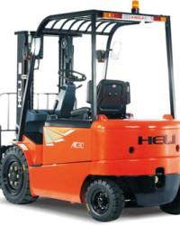AC Electric Forklift 3t | distributor Forklift battery | Pusat Forklift Battery | Forklift Heli