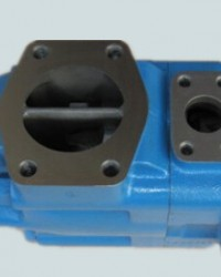 Vickers V2020 Series Double Vane Pump