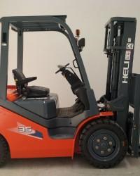 Jual Forklift Diesel 2-3.5Ton | Pusat Forklift Diesel | Distributor Forklift Diesel | Forklift Heli