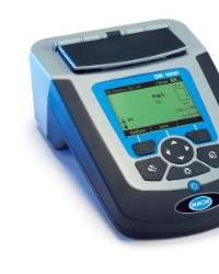 Portable Spectrophotometer HACH DR1900