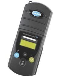 HACH Pocket Colorimeter II