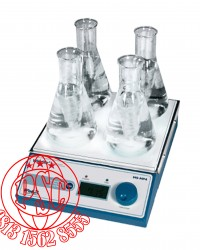 Digital Multi-point Magnetic Stirrer MS-MP4 & MS-MP8 Daihan Scientific