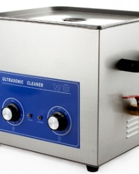 JEKEN PS-60(with Timer & Heater) Large capacity Ultrasonic Cleaner