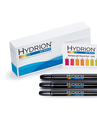 Hydrion 0-13 Mechanical pH Pencil